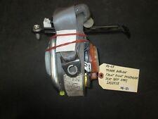 06 07 Toyota Avalon Delantero Derecho Pasajero Cinturón de Seguridad Gris