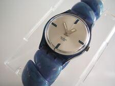 STONEWASH! Gorgeous Swatch with Blue Stretchy Flex Bracelet! NIB-RARE!