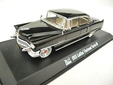 Green Light 1:43 Cadillac Fleetwood Series 60 1955 Black The Godfather GL86492