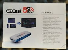 screen mirror    EZCAST 5G