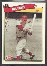 1989 Swell Baseball Greats - #19 - Del Ennis - Philadelphia Phillies