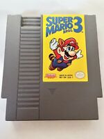 Super Mario Bros. 3 (Nintendo Entertainment System, 1990)