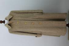 "DELLBURY 100% Mohair Overcoat Chest size 42"""