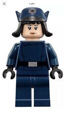LEGO Star Wars - Rose 75201 First Order AT-ST Minifig New