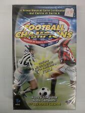 FOOTBALL CHAMPIONS - GIOCO DI CARTE COLLEZIONABILI SET BASE 2004/2005