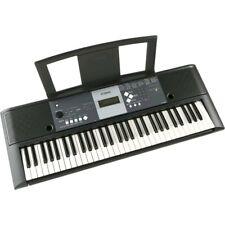 Keyboard Yamaha inkl. Ständer, Hülle und Pedal