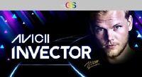 AVICII Invector Steam Key Digital Download PC [Global]