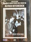 PELICULA DVD - TREINTA Y NUEVE ESCALONES - ALFRED HITCHCOCK