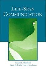 Life-Span Communication (Routledge Communication Series), Pecchioni, Loretta L.,