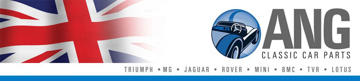 ANG Classic Car Parts Ltd