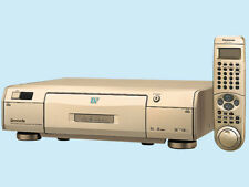 Panasonic nv-dv10000 - DV -/MiniDV Enregistreur revendeur