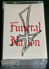Funeral Nation, State Of Insanity,Demo, New reissue, Tape.. Venom Master Slayer