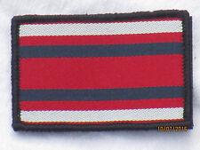 Queen Alexandra´s Royal Army Nursing Corps,Abzeichen,QARANC,Klett Rückseite