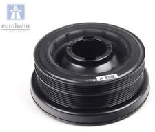 Crankshaft belt pulley, harmonic balancer - BMW X3 X5 3' 5' series 3.0lt. diesel