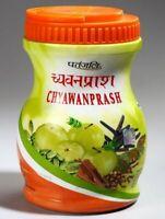 Patanjali Chyawanprash Saffron Ayurvedic Herbal Boost Immune System ` 500 gm`
