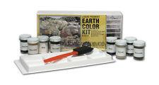 C1215 Woodland Scenics Earth Color Kit TMC