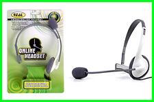 Headset-Kopfhörer-Mikrofon für Xbox 360 Xbox360 LIVE