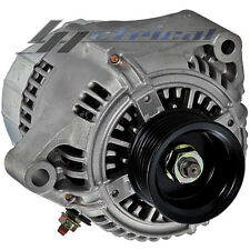 100% NEW ALTERNATOR FOR TOYOTA SUPRA TURBO AUTOMATIC TRANS. GENERATOR HD 100AMP