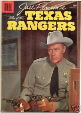 JACE PEARSON'S TEXAS RANGERS :: 11 :: SHERIFF COVER
