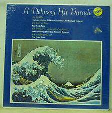 A DEBUSSY HIT PARADE Frankl/Reinhardt/van Remoortel - Vox STPL 513.230 SEALED