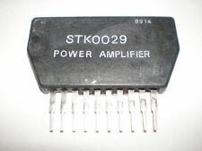 STK0029 INTEGRATED CIRCUIT ''UK COMPANY SINCE1983 NIKKO'