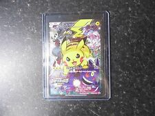 Pokemon Battle Festa 2014 Japanese 090/XY-P - Pikachu - Promo Card Full Art Rare