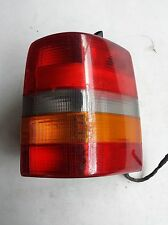 Jeep GRAND CHEROKEE 93 94 95 96 97 98 TAIL LIGHT Passenger RH Right R Side OEM