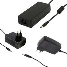 Steckernetzteil Tischnetzteil ; MeanWell GSE SGA GST Serien ; EU-Plug