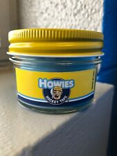 Howies Stick Wax Candle, Great Smell, Awesome, Howie Hockey Candle