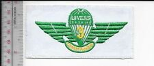Rhodesia Rhodesian Army RDF Special Forces SF 3 Commando Lovers Parachutist Wing