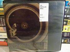 CD musicali rari various