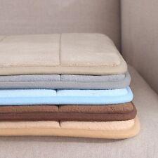 Memory Foam Bathroom Mat/Absorbent&Non-slip Soft Rug/Bedroom,Floor & Shower Mat