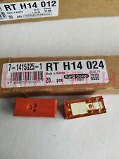 Kh//u-3-h PASI relés Relay 16a 220vac bobinas tensión Coil voltage 24vdc