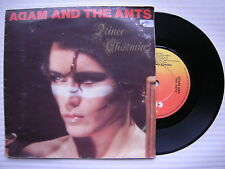Adam And The Ants - Prince Charming, CBS A1408 Ex- Condition, Gatefold