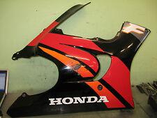 Honda CBR 600 f3 Carenado Inferior R/H