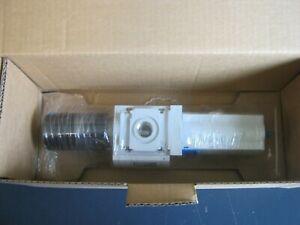 NEW Festo MS6-LFR-1/2-D6-ERM-AS air filter regulator