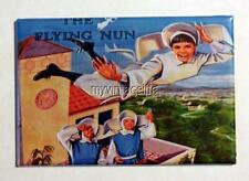 "Vintage The Flying Nun Lunchbox Retro 2"" x 3"" Fridge MAGNET"