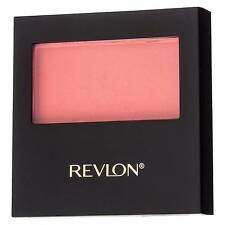 Revlon Powder Blush 5 G Number 010 Classy Coral