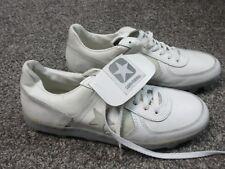 NOS  80 s CONVERSE field football sports shoes cleats Sz 10 Deadstock ... 3e6fa7c93