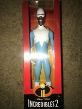 """Disney Incredibles 2 Movie 12"""" FROZONE Articulated Posable Action Figure 2018"""