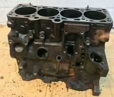 VW GOLF MK1 MK2 CORRADO 2.0 16V 9A ENGINE CYLINDER BLOCK BARE 053103021G