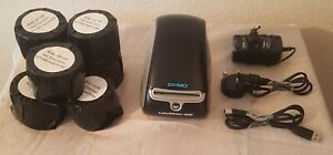 Dymo 450 Label Writer Thermal Label Printer Office Business 7000 Label Power USB