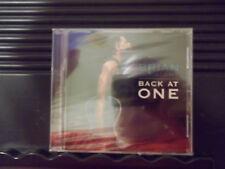 Brian McKnight : Back At One CD (1999) NEW UPC 316141070000