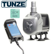 Tunze 1073.050 Rückförderpumpe Silence electronic 3000 l/h +Controller