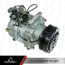New AC A/C  Compressor Fits: 1994 1995 Honda Civic - Civic Del Sol L4 1.5L 1.6L