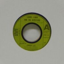 "LAURIE LINGO & THE DIPSTICKS 'CONVOY GB' UK 7"" SINGLE"