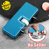 Watch Back Case Cover Opener Remover Wrench Repair Kit Removal Watchmaker Tool