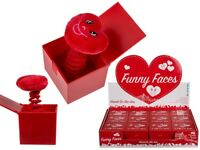 Heart in a Box - Romantic Christmas Valentines Day Gift Present I Love You