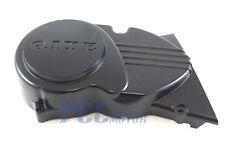 ENGINE STATOR COVER LEFT SIDE MOTOR FOR DIRT PIT BIKE ATV 110 125CC BLACK M EC32