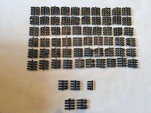Aurora TJet Track Locks - 500 New, Black Nylon!